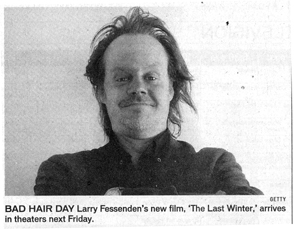 larry fessenden you're next
