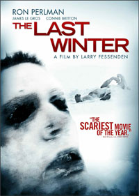tlwdvdclean The Last Winter DVD Art Options Revealed