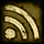 rss_metal_grunge_icon_by_highaltitudes-d3e3341